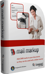 Mail Markup box shot